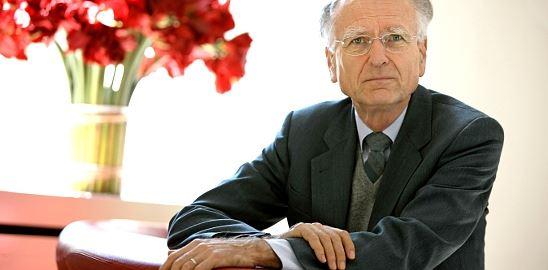 Roland Vaubel: Řecku by nikdo pomáhat neměl!