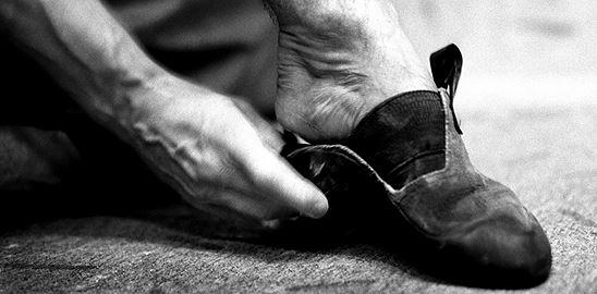 Dobře ušitá bota!