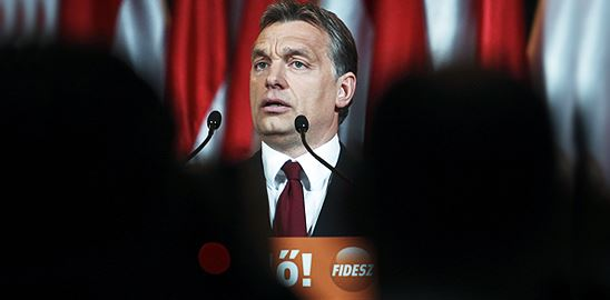 Kam kráčíš, Maďarsko?