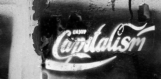 Nepotřebujeme nový kapitalismus!