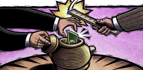 Stavební spoření: Pozor na podvodníky!