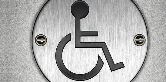 Strašák jménem invalidita