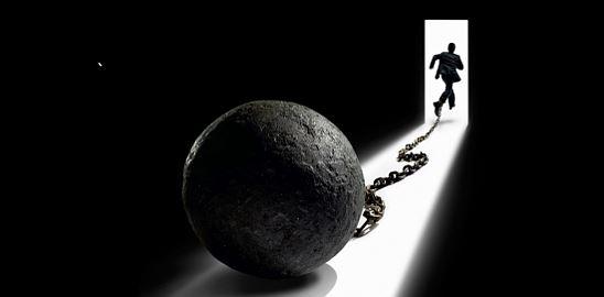 Život v osobním bankrotu: Těžce vykoupená úleva!