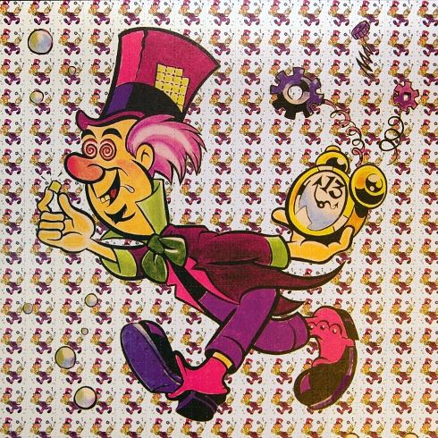 Ekonomie na LSD