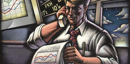 Nový normál: Výnosy akcií půjdou dolů!