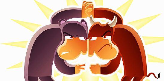 Medvěd dál válčí s býkem, PX stagnuje, Indové rostou