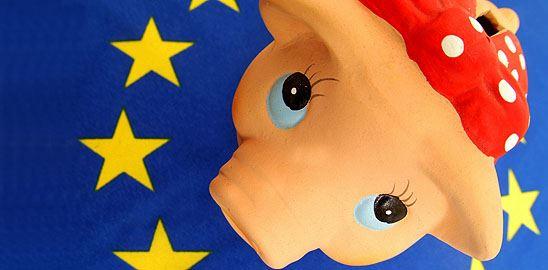 Evropská centrální banka: Tabu prolomeno!