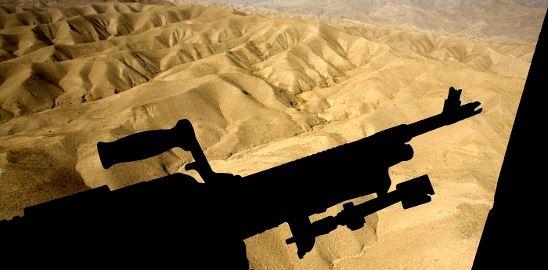 Zpátky do Afghánistánu