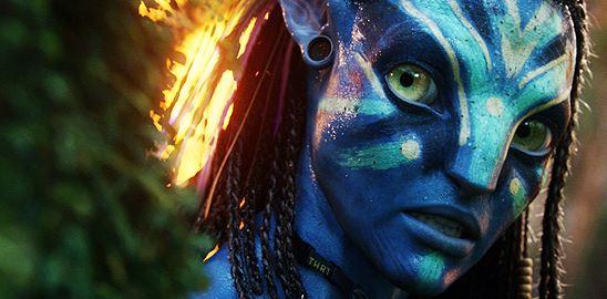 Člověk jako Avatar