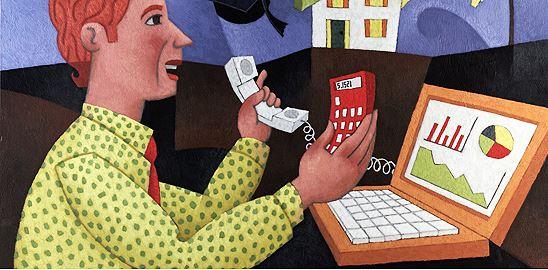 Mint.com: Digitální finanční policajt