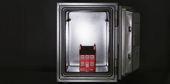 Jak na hypotéku? Prací a odříkáním