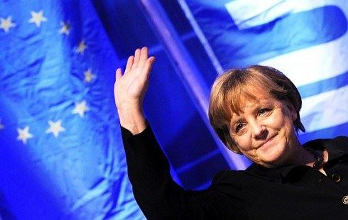 Principy, nebo chleba? Nastal čas, aby Němci slevili ze svých zásad?