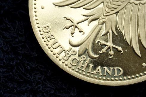 Německo z eurozóny nikdy neodejde. Nemůže