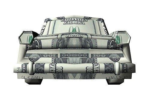 Jen ty peníze trochu rozhýbat