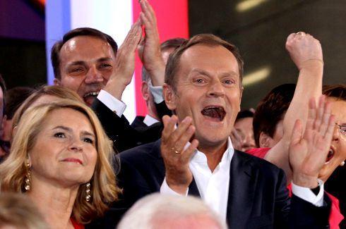 Tusk a Poláci 2.0: Obstát podruhé nebude snadné