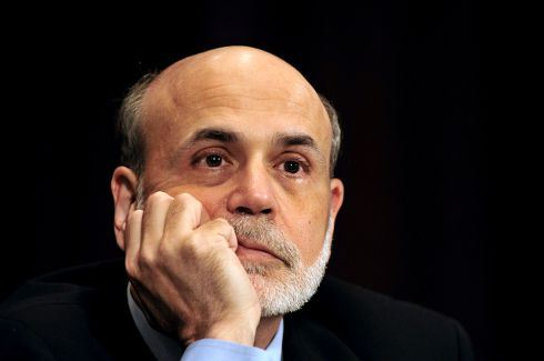 Americká centrální banka si žádnou chválu nezaslouží