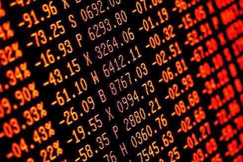 Akcie ve výprodeji… a to je jen začátek