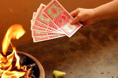 Cesty z krize: V Číně přihořívá