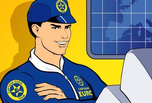 Dětská europropaganda: Kapitán Euro a Válka o malinovou zmrzlinu