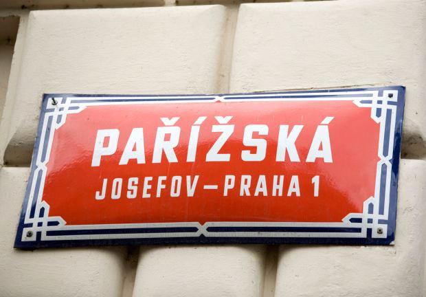 Češi, národ bohatých
