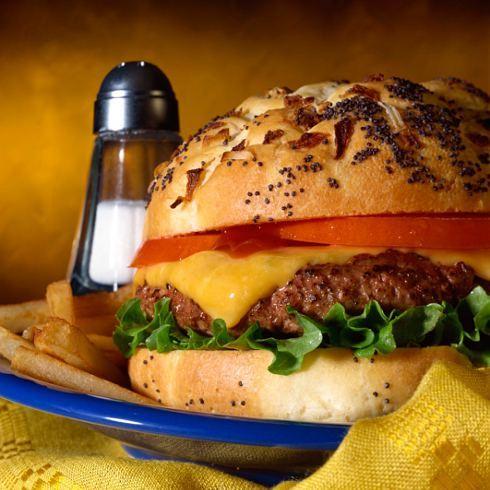 Terry Anderson: Potraviny zdražují američtí bankéři