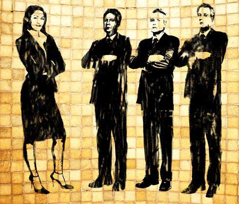 Dramata a frašky ekonomie: Politika jako seriózní byznys