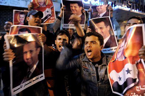 Sýrie: škodí byznysu víc nepokoje, nebo jejich mediální obraz?
