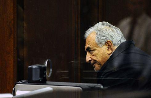 Strauss-Kahnovo čekání na zázrak