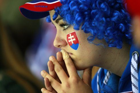 Hokejový šampionát: Slovensko dostalo hospodářský bodyček!
