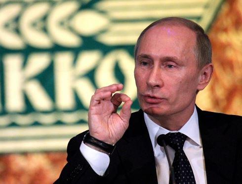 Rusko a ropa: Opustíš-li mne, zahynu!