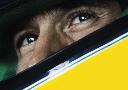 """""""Nemůžu skončit."""" Ayrton Senna byl mučedníkem kreativních povolání"""