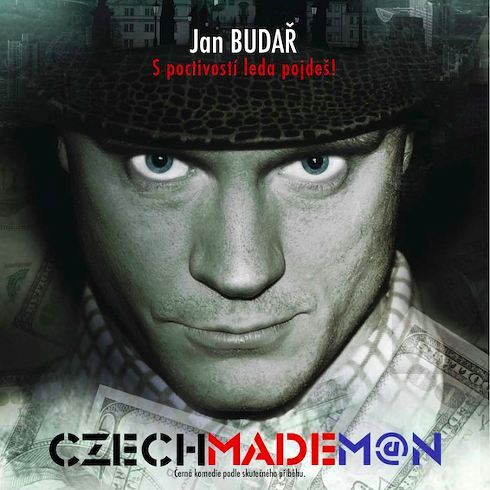 """A chcaly prachy."" Czech Made Man je webtržnická odyssea"