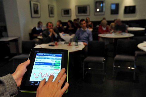 AXA Manager: Soutěžte s námi o nejnovější iPad