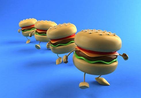 McDonald's: Velká recese mu chutná