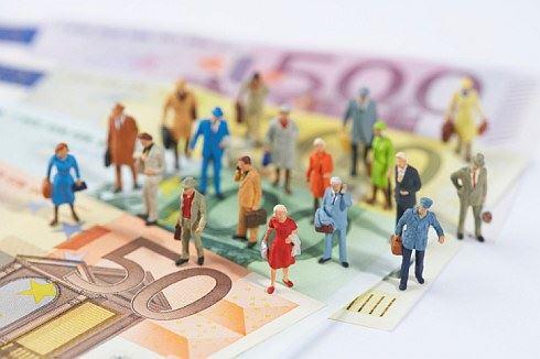 Fiskální federace je jen zdroj problémů