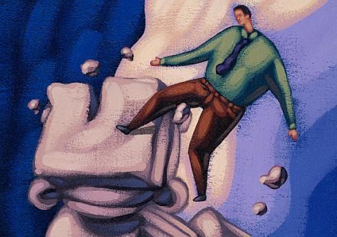 Proč je státní bankrot nutnou podmínkou rozumného vládnutí
