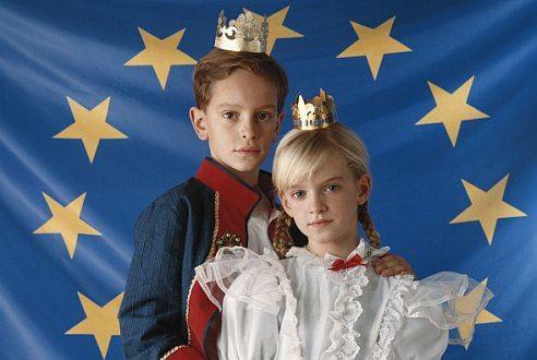 Soros mění názor: Evropská unie je bublina!