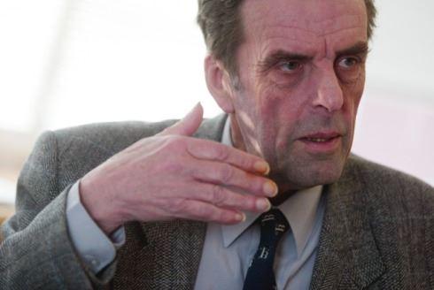 Jan Sokol: Peníze u nás fungují až příliš dobře