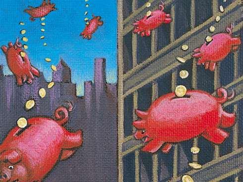 Inflace mimořádnosti: Odměny úředníkům v čase krize