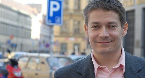 Patrik Nacher: Jak se do toho začne plést stát, žádná banka nevyjde klientům vstříc