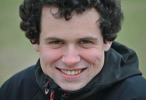 Jan Prušák: Jméno mojí firmy bude synonymem pro počítač