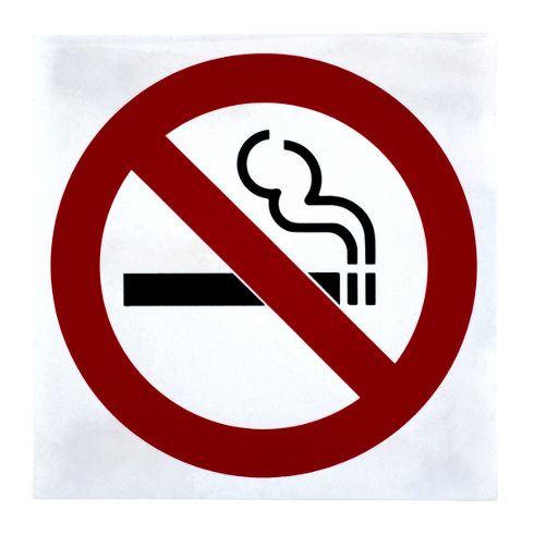 Zákaz kouření chrání svobodu