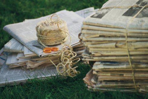 Dožijeme se smrti papírových novin?