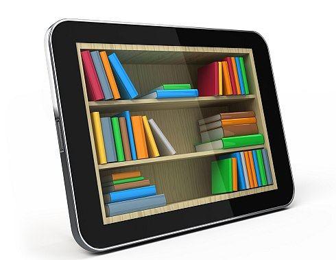 Sedm lekcí z 645 e-booků prodaných bez nakladatele