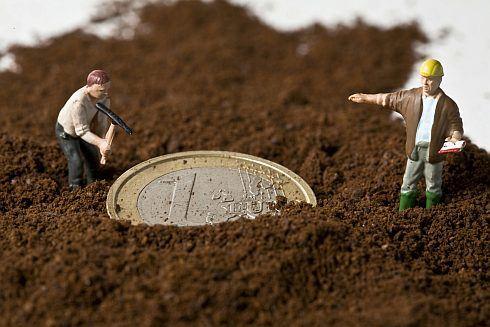 Urychlené čerpání dotací: Nic je někdy více