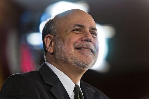 Slyšeli jste slovo... Bernankovo. Guvernér Fedu mává s trhy
