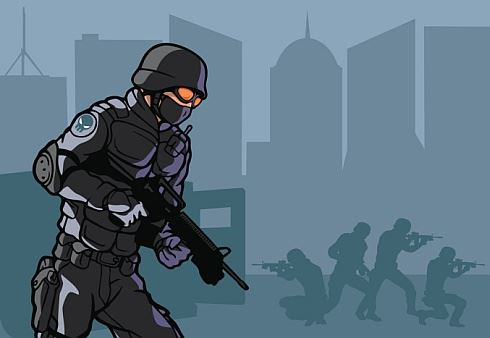 Nezávislá policie – lék na korupci, nebo temná hrozba?