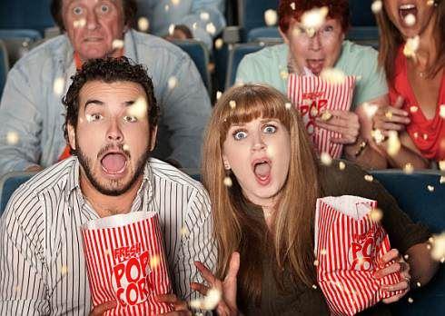 Ekonomika Hollywoodu: Teenageři jsou zlatý důl