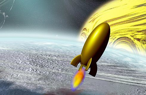 Anketa: Čas kupovat zlato? Čeká nás zlatá raketa?