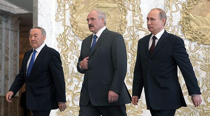 Euroasijská ekonomická unie: Ropa, plyn a běloruský hi-tech